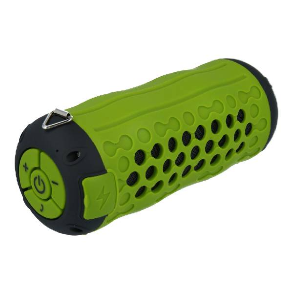 Swissten Bluetooth ηχείο X-Boom - Lime