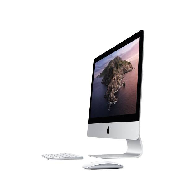 Apple iMac 21.5 MHK03GRA (Intel Core i5, 8 GB, 256 GB, Iris Plus 640)α