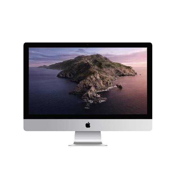 """Apple iMac 27"""" 5K Retina MXWV2GR/A (Intel Core i7 / 8 GB / 512 GB / Radeon Pro 5500 XT 8 GB)"""