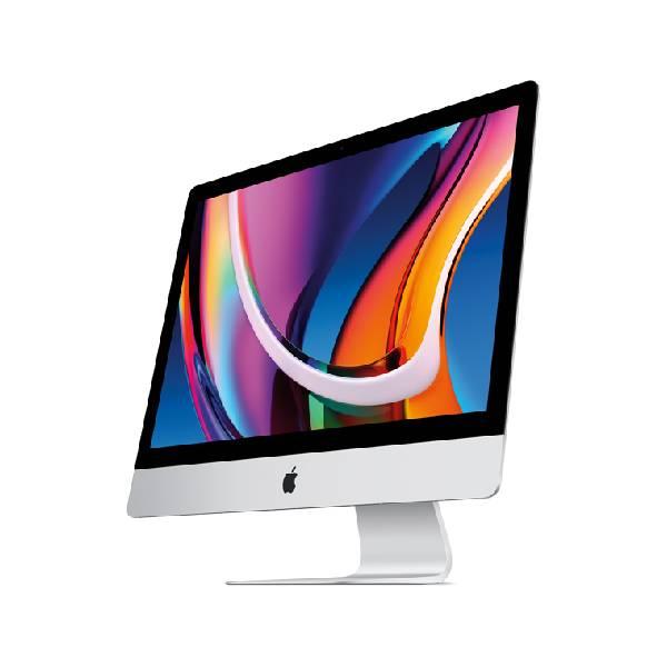 """Apple iMac 27"""" 5K Retina MXWV2GR/A (Intel Core i7 / 8 GB / 512 GB / Radeon Pro 5500 XT 8 GB)-1"""
