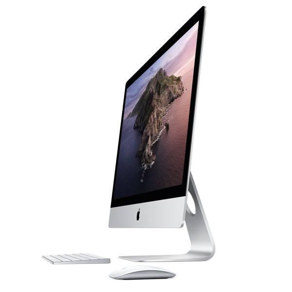 """Apple iMac 27"""" 5K Retina MXWV2GR/A (Intel Core i7 / 8 GB / 512 GB / Radeon Pro 5500 XT 8 GB)-2"""