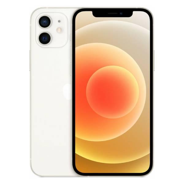 Apple iPhone 12 (128GB) Άσπρο