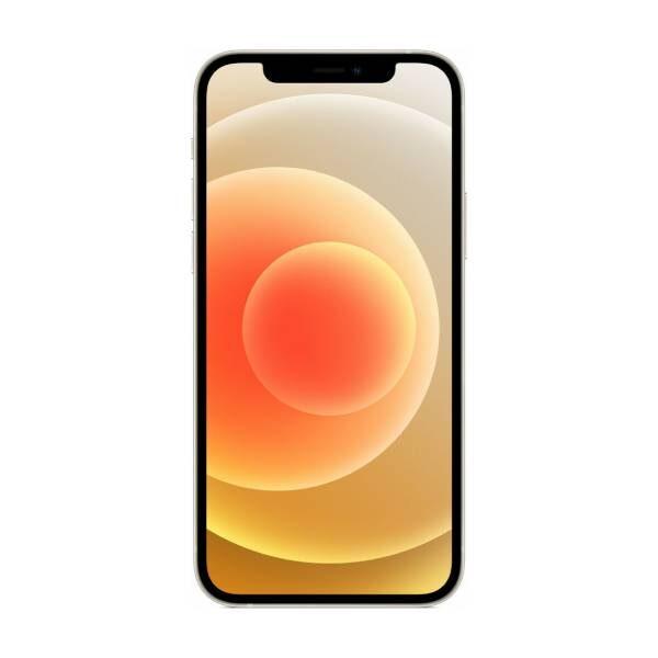 Apple iPhone 12 (128GB) Άσπρο1