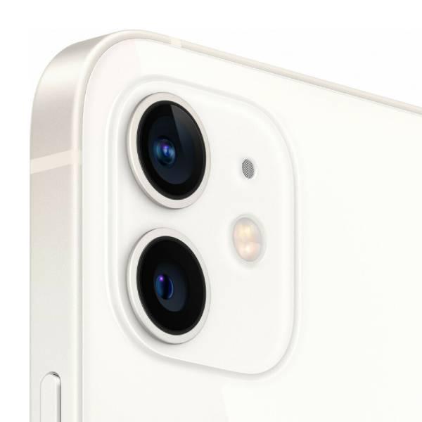 Apple iPhone 12 (128GB) Άσπρο2