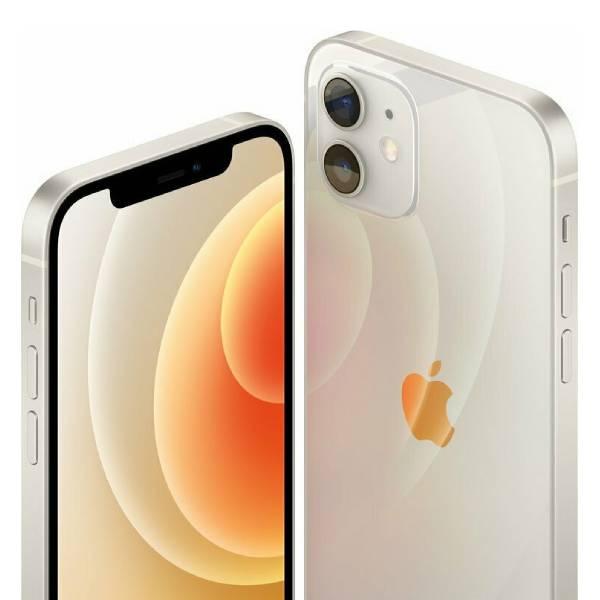 Apple iPhone 12 (128GB) Άσπρο3