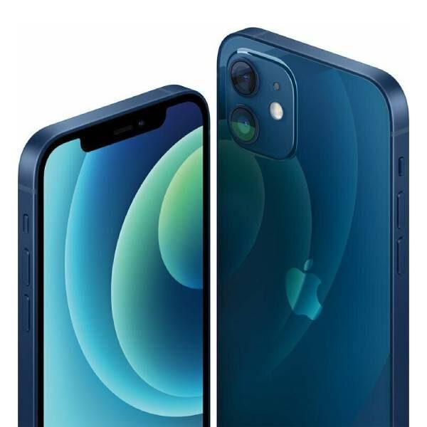 Apple iPhone 12 (128GB) Μπλέ1