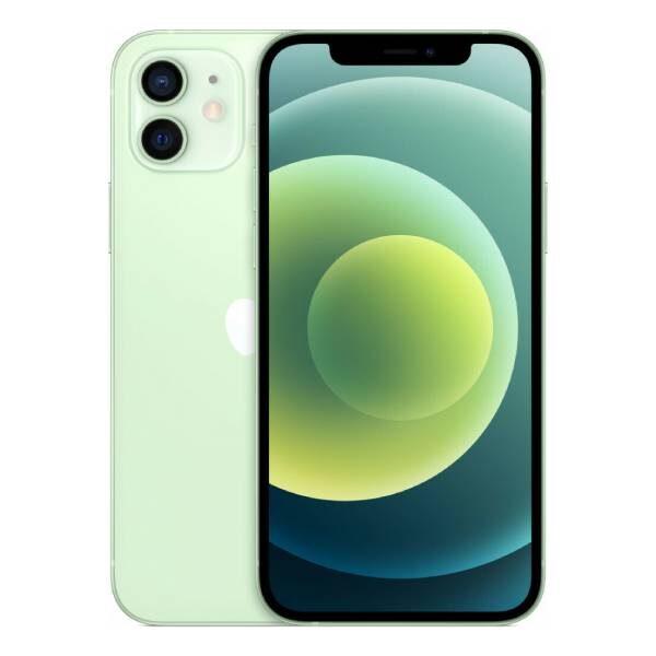 Apple iPhone 12 (128GB) Πράσινο