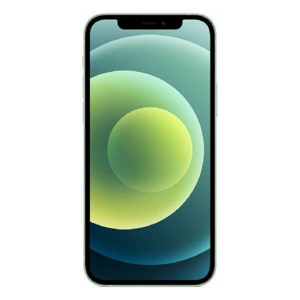 Apple iPhone 12 (128GB) Πράσινο1