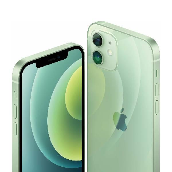 Apple iPhone 12 (128GB) Πράσινο2