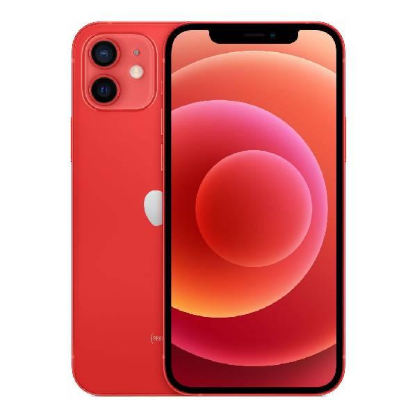 Apple iPhone 12 (64GB) Κόκκινο