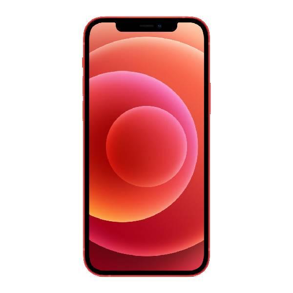Apple iPhone 12 (64GB) Κόκκινο1