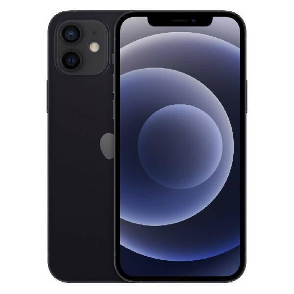 Apple iPhone 12 (64GB) Μαύρο