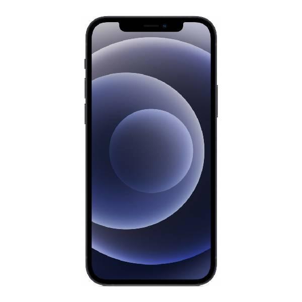 Apple iPhone 12 (64GB) Μαύρο2