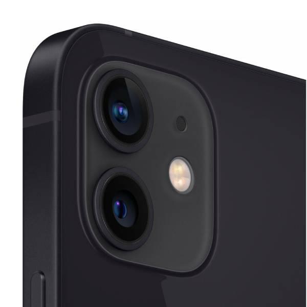 Apple iPhone 12 (64GB) Μαύρο3