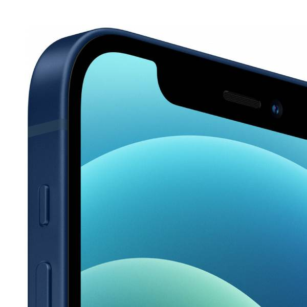Apple iPhone 12 (64GB) Μπλέ1
