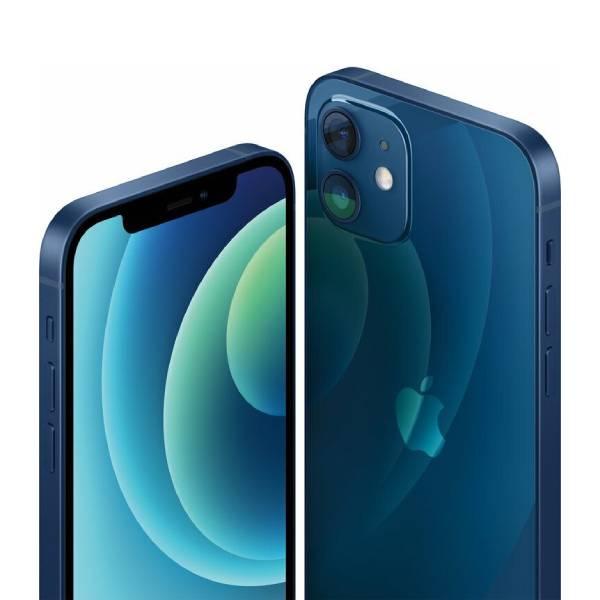 Apple iPhone 12 (64GB) Μπλέ3