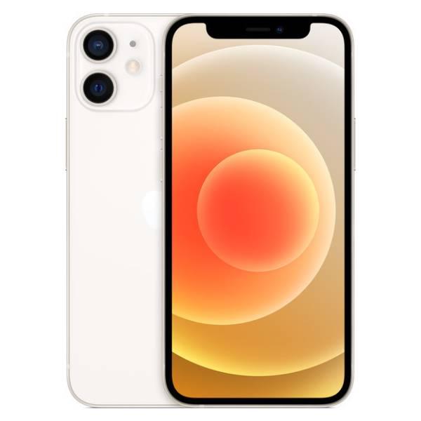 Apple iPhone 12 Mini (64GB) Λευκό