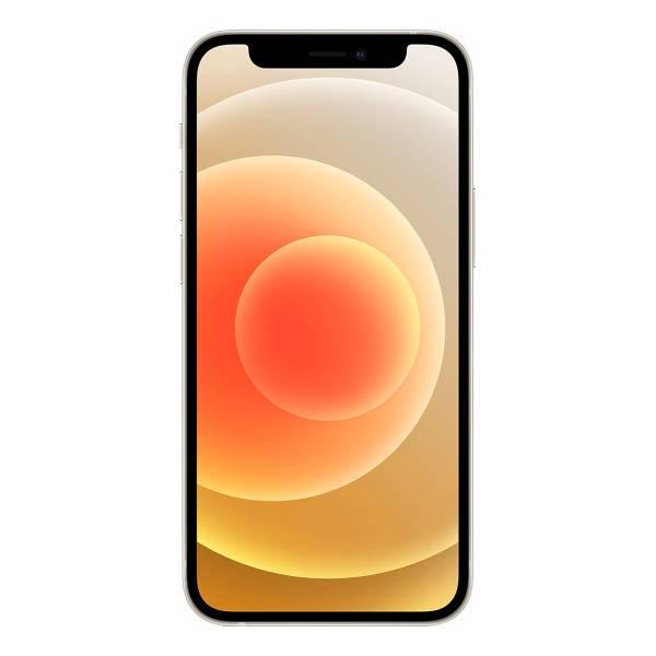 Apple iPhone 12 Mini (64GB) Λευκό1
