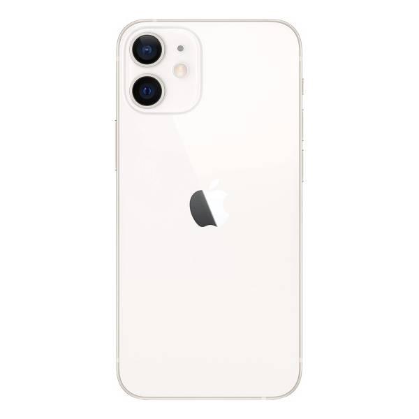 Apple iPhone 12 Mini (64GB) Λευκό2