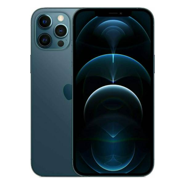 Apple iPhone 12 Pro Max (128GB) Pacific Blue