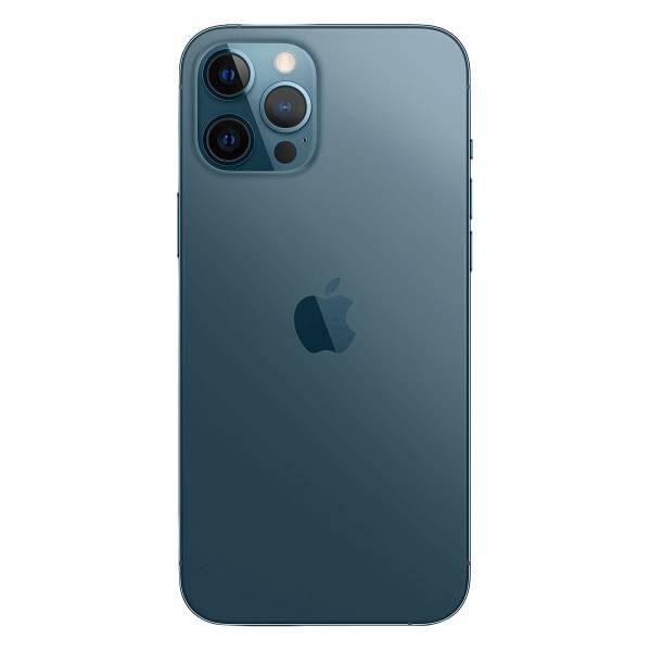 Apple iPhone 12 Pro Max (128GB) Pacific Blue1