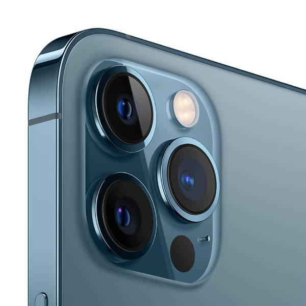 Apple iPhone 12 Pro Max (128GB) Pacific Blue3