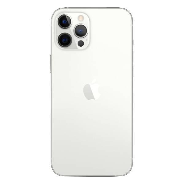 Apple iPhone 12 Pro Max (128GB) Silver1