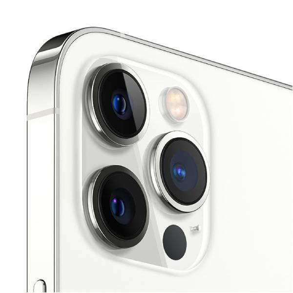Apple iPhone 12 Pro Max (128GB) Silver3