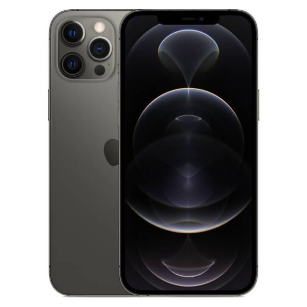 Apple iPhone 12 Pro Max 256GB Graphite EU