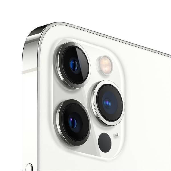 Apple iPhone 12 Pro Max 256GB Silver EU3