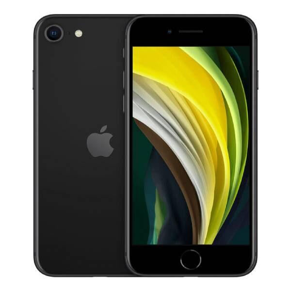 Apple iPhone SE 2020 (64GB) Black