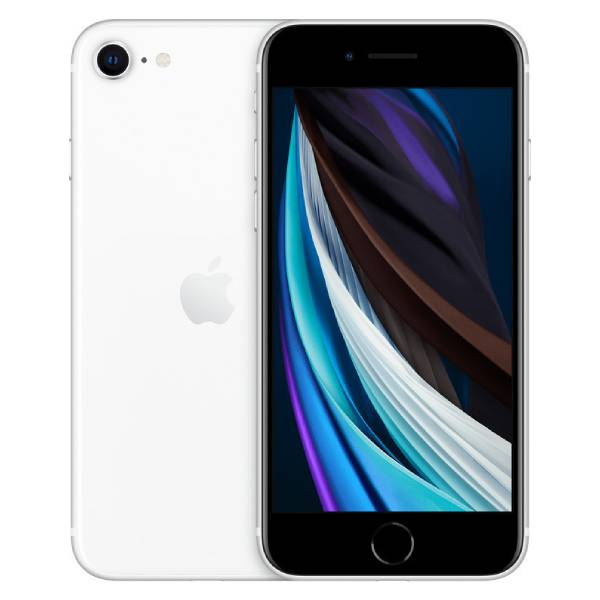 Apple iPhone SE 2020 (64GB) White