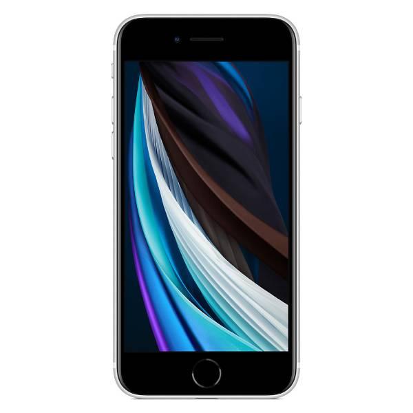 Apple iPhone SE 2020 (64GB) White1