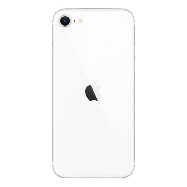 Apple iPhone SE 2020 (64GB) White2