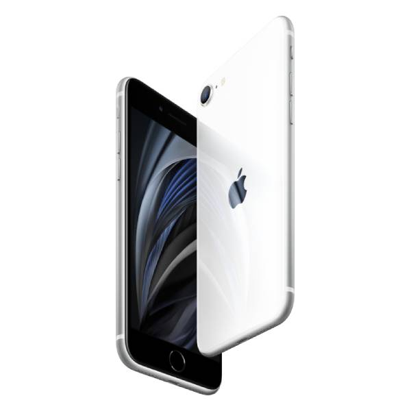 Apple iPhone SE 2020 (64GB) White4