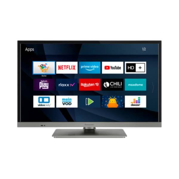 Panasonic TX-JS350E HD Smart LED TV
