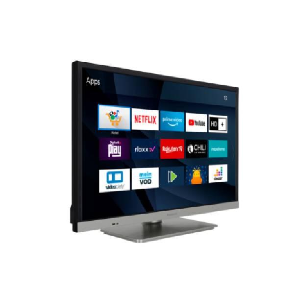 Panasonic TX-JS350E HD Smart LED TV1