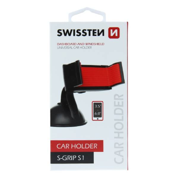 Swissten S-GRIP S1 θήκη αυτοκινήτου