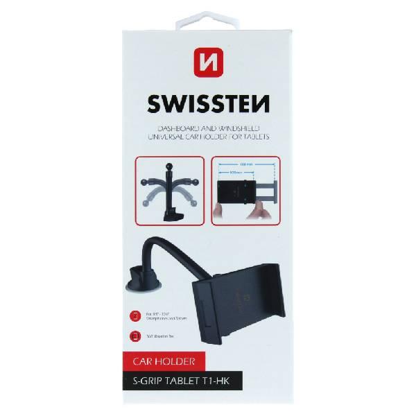 Swissten S-GRIP T1-HK θήκη αυτοκινήτου για Tablet
