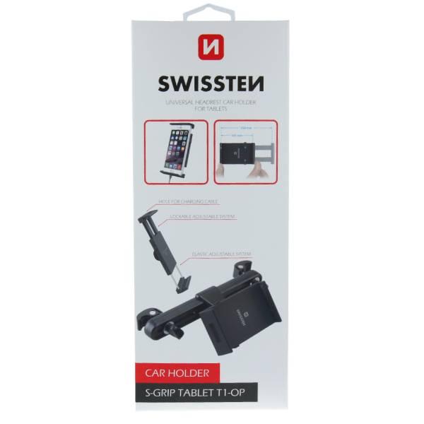 Swissten S-GRIP T1-OP θήκη αυτοκινήτου για Tablet