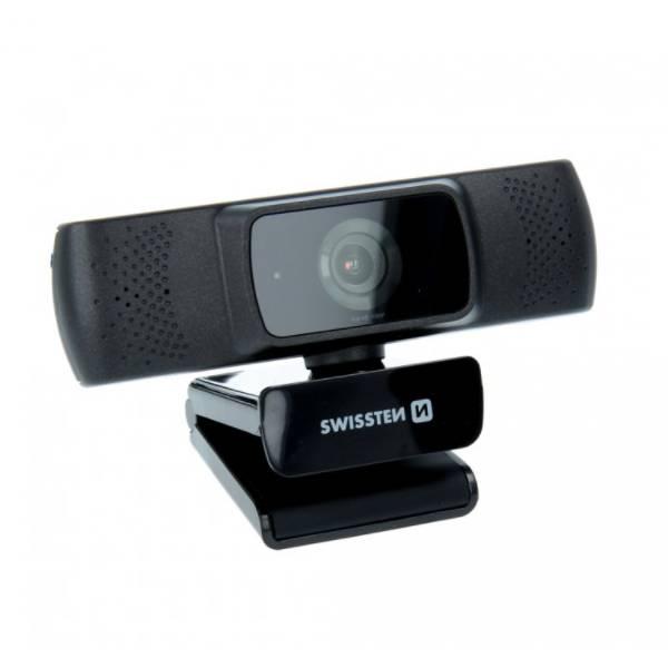 Swissten webcam Full HD FHD 1080Pc
