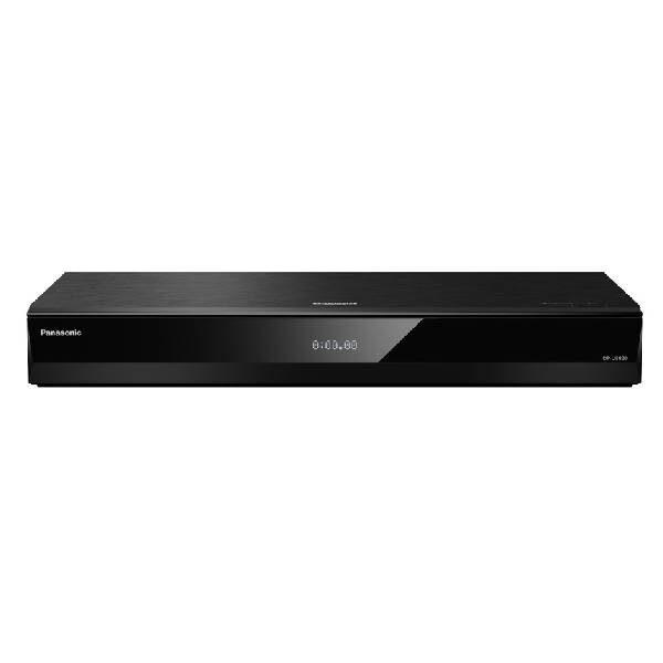 Panasonic DP-UB820EGK 4K UHD Blu-Ray Player