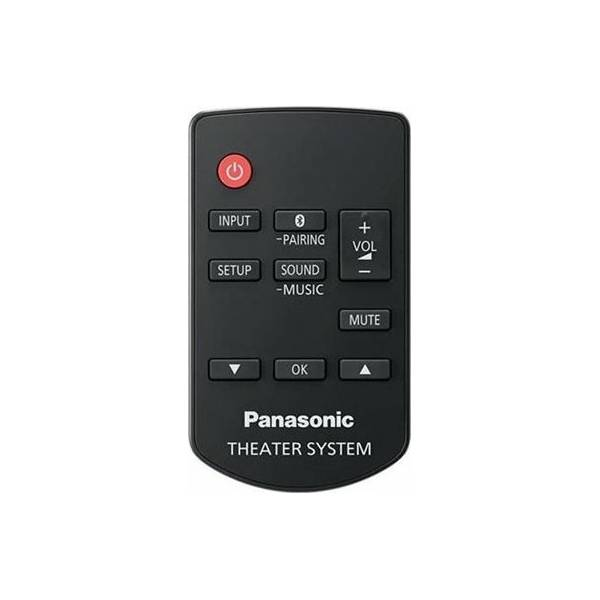 Panasonic SC-HTB400EGK Soundbar